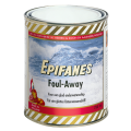Epifanes Foul-Away zwart 750ml.