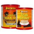 Tropical Teak Oil Sealer - Classic 473 ml